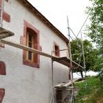 Vaudelin - Allier - Maçonnerie